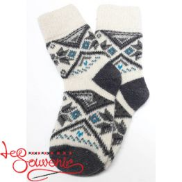 Women's Knitted Socks ISV-1068