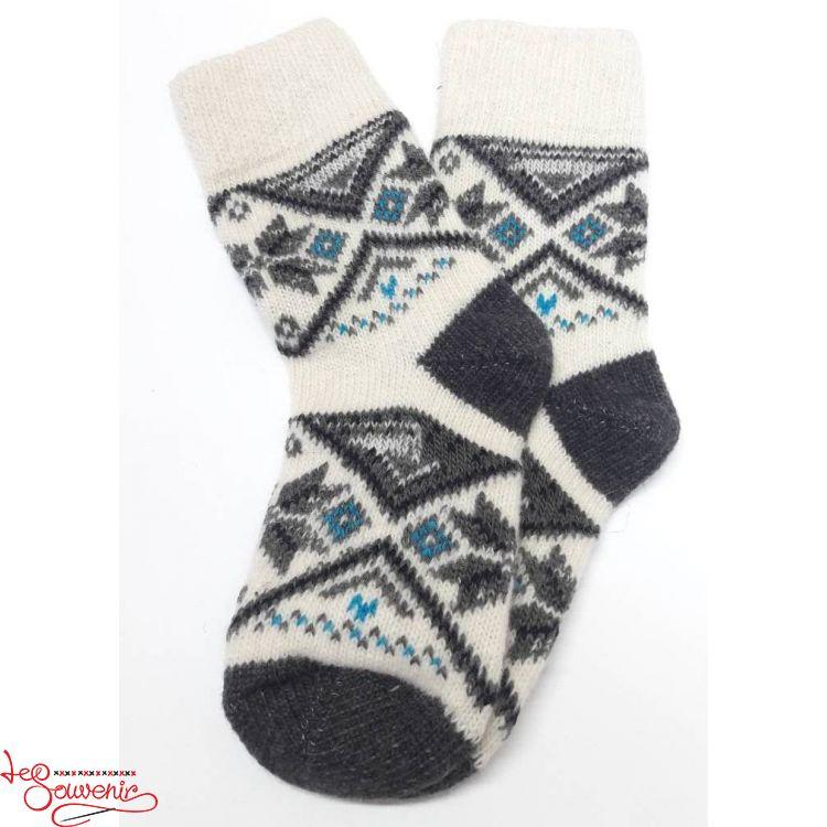 f2aa0493ec571 Women's Knitted Socks ISV-1068