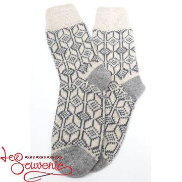 Женские вязаные носки ISV-1070