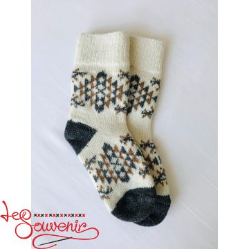 Women's Knitted Socks ISV-1076
