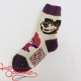 Children's Knitted Socks ISV-1101
