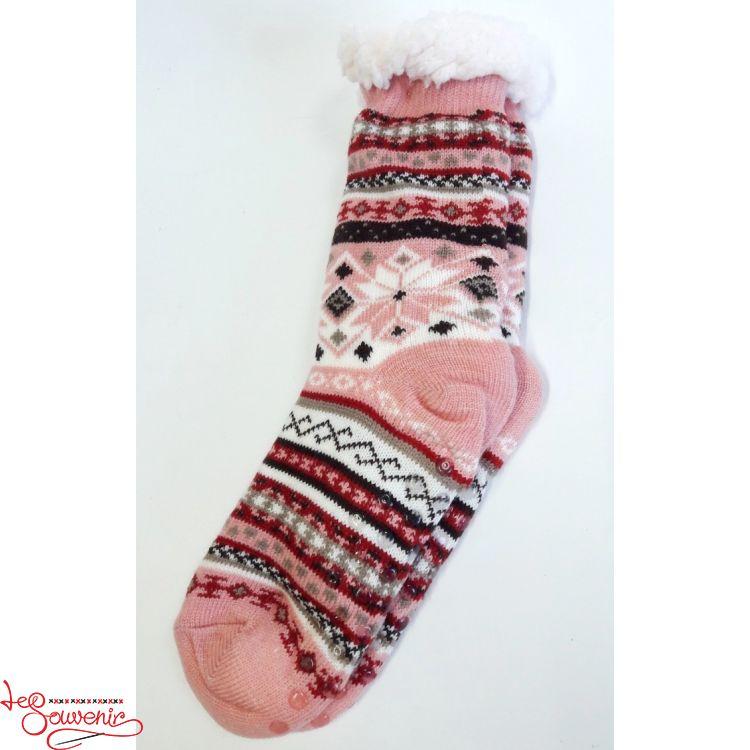 Жіночі теплі шкарпетки ISV-1103 921639f359113