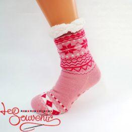 Жіночі теплі шкарпетки ISV-1103