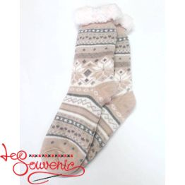 Women's Warm Socks ISV-1104