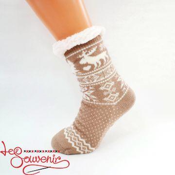 Женские тёплые носки ISV-1104