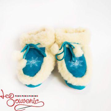 Дитячі чуні Сніжинка ISV-1109