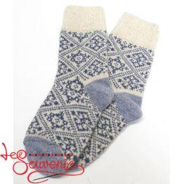 Women's Knitted Socks ISV-1128