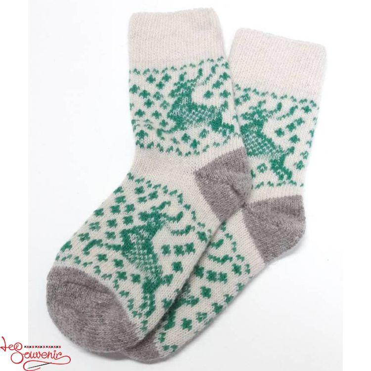 Жіночі в язані шкарпетки ISV-1129 5604839e4f03c