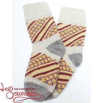 Жіночі в'язані шкарпетки ISV-1130