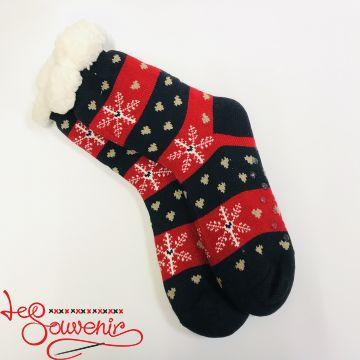 Женские тёплые носки ISV-1138