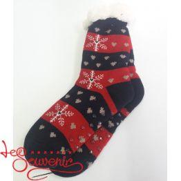Жіночі теплі шкарпетки ISV-1138
