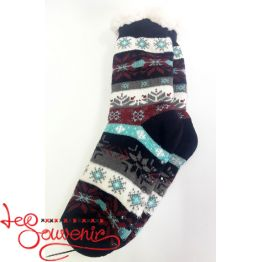 Women's Warm Socks ISV-1140