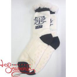 Жіночі теплі шкарпетки ISV-1141