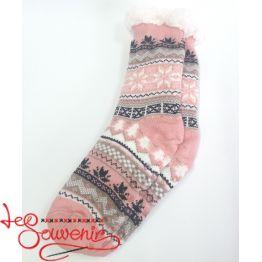 Жіночі теплі шкарпетки ISV-1143