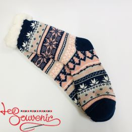 Women's Warm Socks ISV-1146