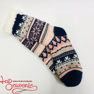 Женские тёплые носки ISV-1146