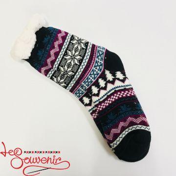 Жіночі теплі шкарпетки ISV-1147