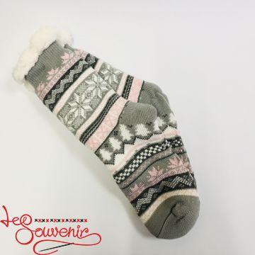 Жіночі теплі шкарпетки ISV-1153
