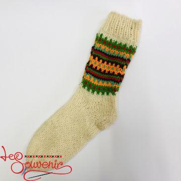 Жіночі в'язані шкарпетки ISV-1162
