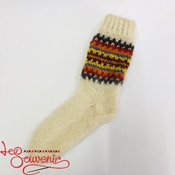 Жіночі в'язані шкарпетки ISV-1165
