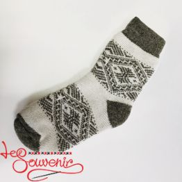 Children's Knitted Socks ISV-1167