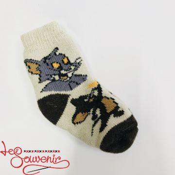 Children's Knitted Socks ISV-1169