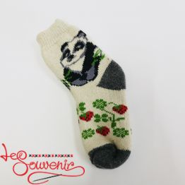 Children's Knitted Socks ISV-1182