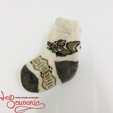 Children's Knitted Socks ISV-1185