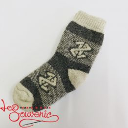 Children's Knitted Socks ISV-1188