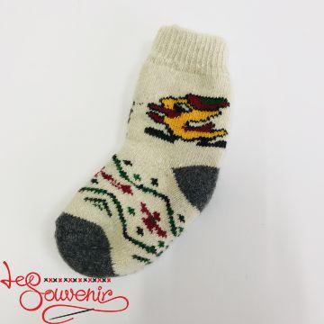 Children's Knitted Socks ISV-1191