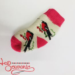Children's Knitted Socks ISV-1193