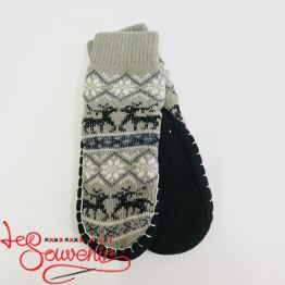 Children's Warm Socks ISV-1195