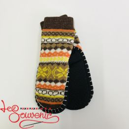 Children's Warm Socks ISV-1196