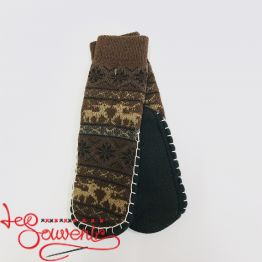 Children's Warm Socks ISV-1199