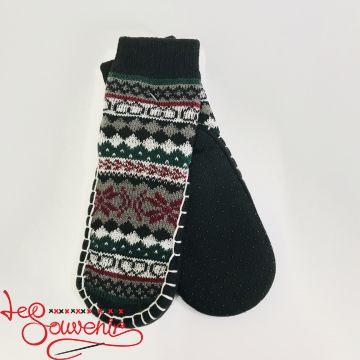 Дитячі теплі шкарпетки ISV-1200