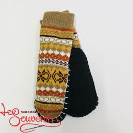 Children's Warm Socks ISV-1201