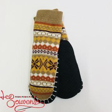 Детские тёплые носки ISV-1201