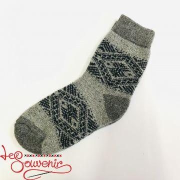 Men's Knitted Socks ISV-1204