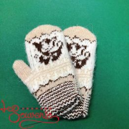 Children's Mittens ISV-1209