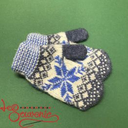 Children's Mittens ISV-1214