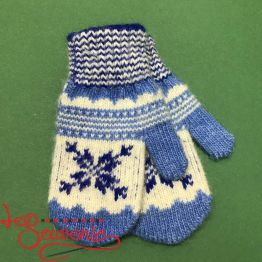 Children's Mittens ISV-1216
