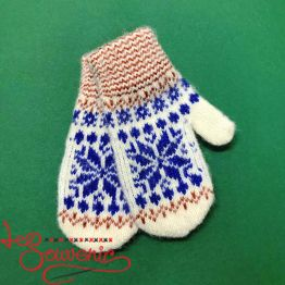 Children's Mittens ISV-1226
