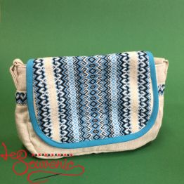 Embroidered bag ISM-1004