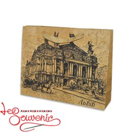 Package Lviv Opera 26*34*12  ISM-1012