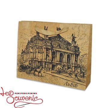 Package Lviv Opera 26*34*12  ISM-1012
