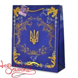 Ukrainian Package 32*26*10 ISM-1022