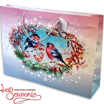Package Snow bird 32*44*10 ISM-1032