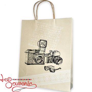 Пакет 25*20*10 Фотоапарат ISM-1046
