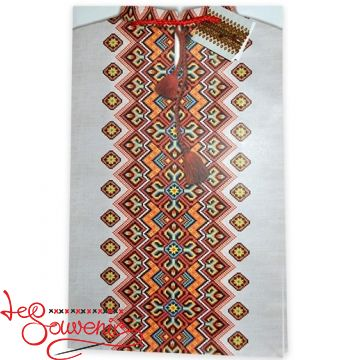 Package Embroidered shirt 35*22*10 ISM-1051