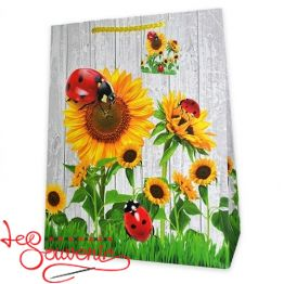 Package Sun on sunflower 23*18*10 ISM-1054